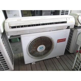 [龍宗清] 三洋分離式冷氣 1.8噸 SAP-C403 3550KcalH (14122603-0003) 台南市