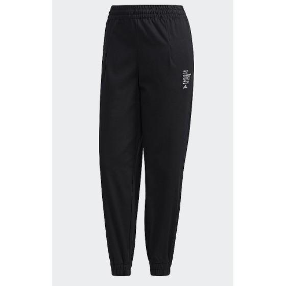 Adidas STY WV NEW PT 黑 女款長褲 GF0117