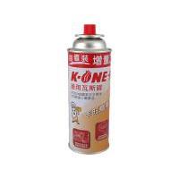 [aku shop] 卡旺 RK1-250 紅卡旺通用瓦斯罐
