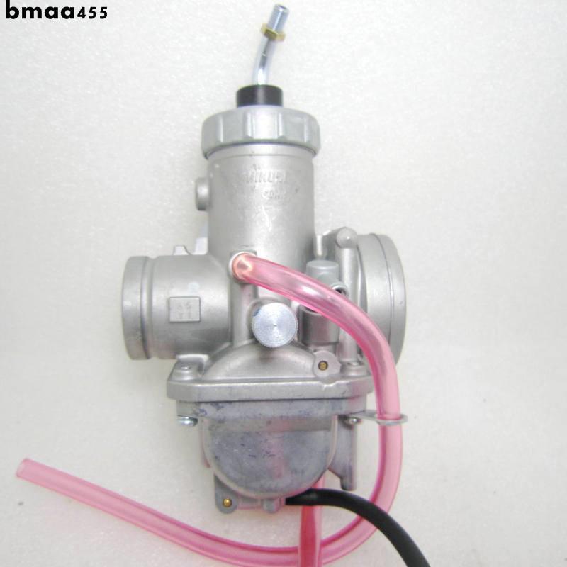 特惠 VM30化油器 TZR150化油器 DIO50 JOG50 2沖改裝化油器