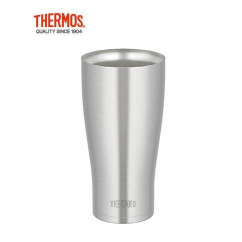 (公司貨) Thermos 膳魔師 不銹鋼真空冰沁杯 保冰 保冷 保溫 600ML JDA-600 JDA600