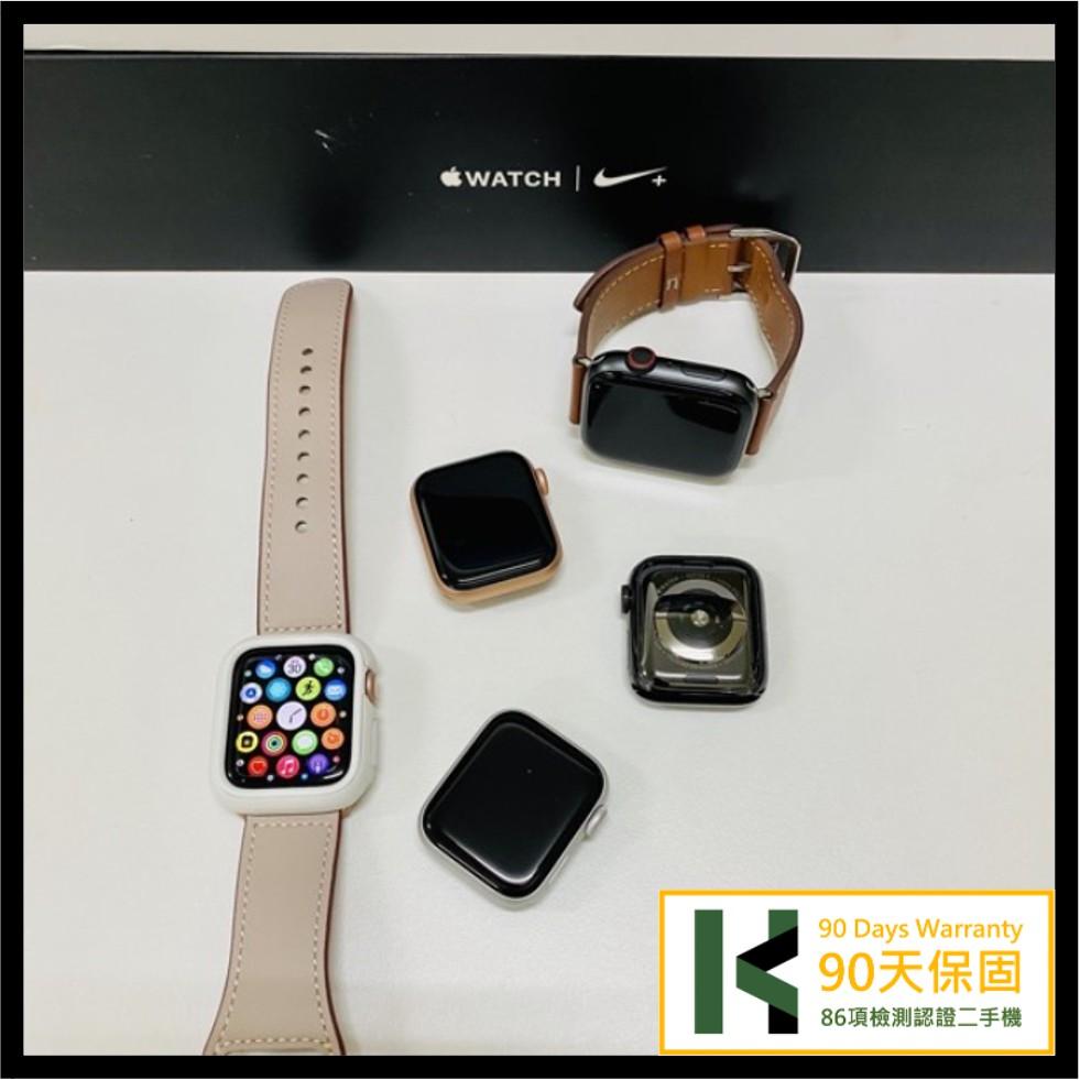 S5 心電圖⌚️K3數位 Apple Watch S5 二手8-95成新 高雄實體店面 含稅開發票 保固三個月
