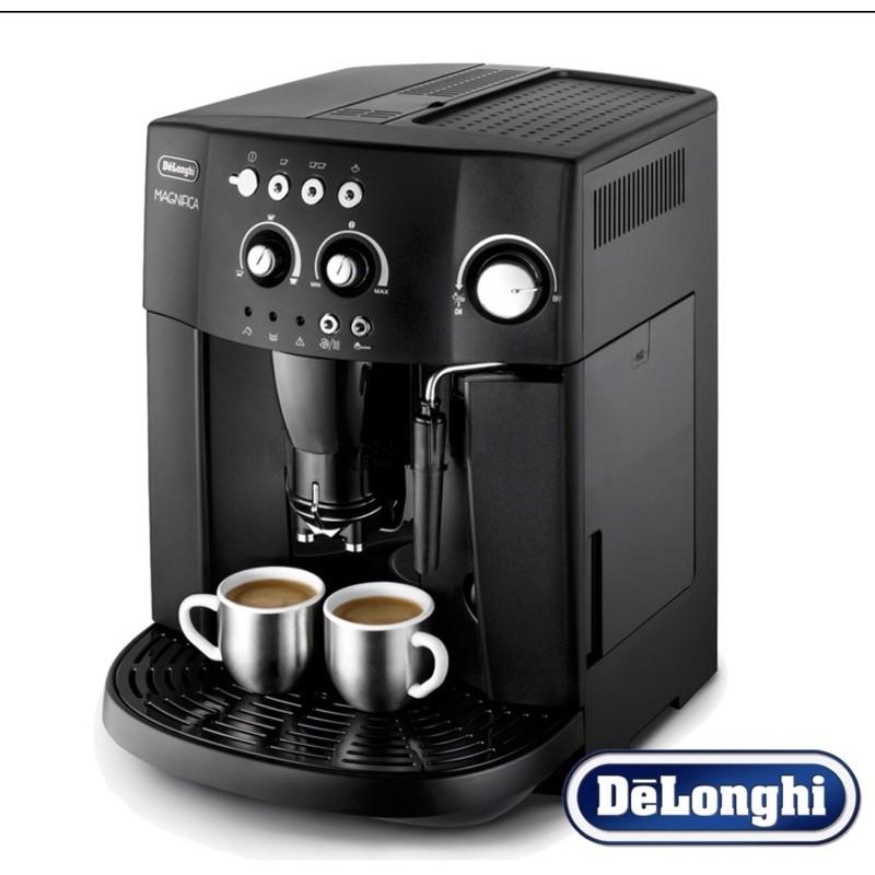 (二手)Delonghi ESAM 4000 幸福型全自動咖啡機