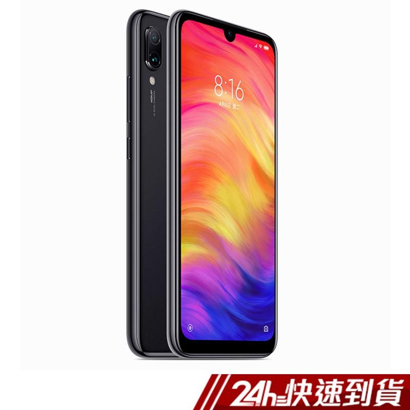 Redmi 紅米 Note7 4G/128G 智慧型手機(Xiaomi/小米) 蝦皮24h 現貨