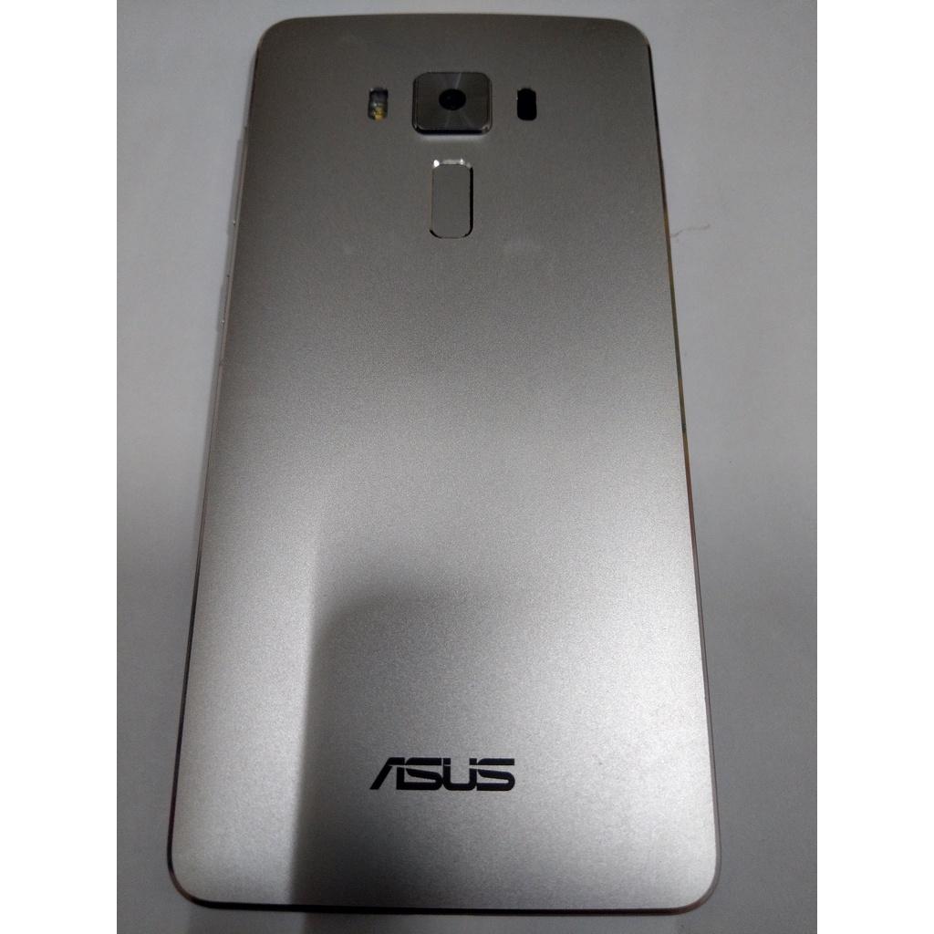 二手 中古 ASUS ZenFone 3 Deluxe ZS570KL 6G/64G 5.7吋 裸機無附件