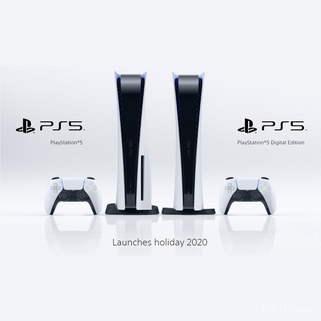 SONY PS5 主機 台灣公司貨 PS5 主機賣場 Playstation PS5(原價主機預購中)【】