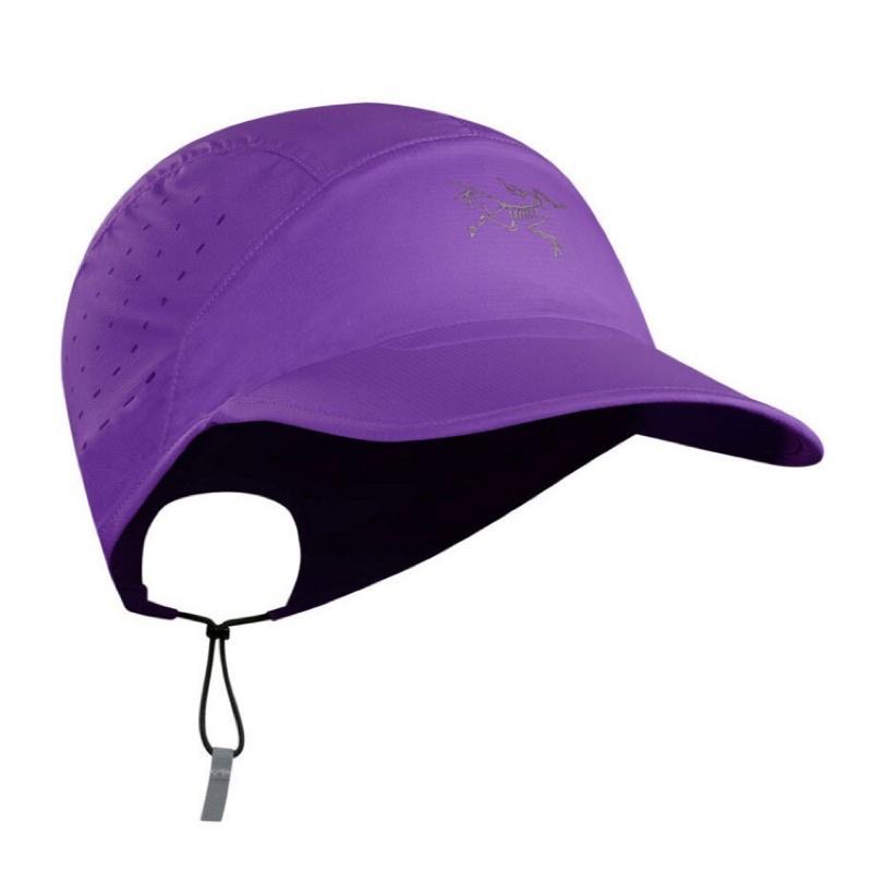 (二手)ARCTERYX Incendo Hat 始祖鳥輕量快乾遮陽帽/登山訓練專用帽