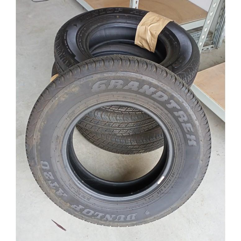 Jimny JB74 原廠輪胎(現貨) 二手 SUZUKI 鈴木 吉米 吉姆尼