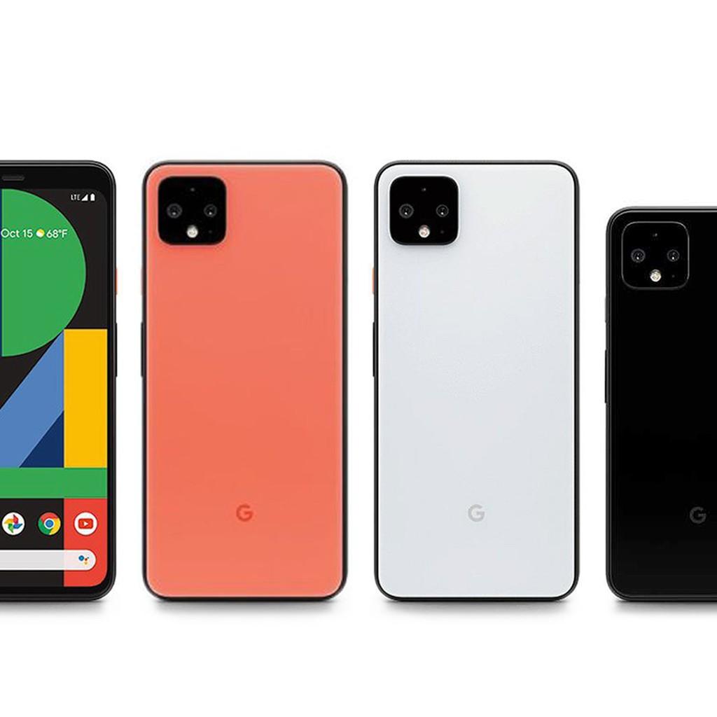 Google pixel 4XL 面部識別 八核 福利機