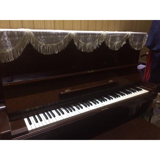 台中 豐原 福樂鋼琴 (二手)