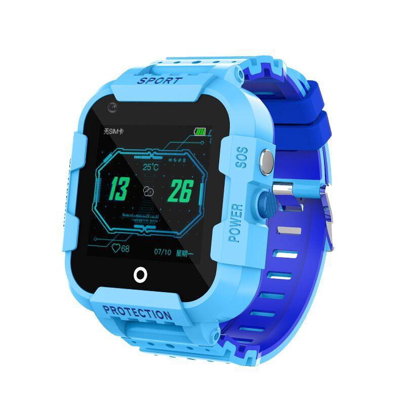 免運 兒童智慧手錶 智慧手錶 智能手錶 手錶 電話  手錶防水 智能電話手錶 可通話智慧是手錶 WIFI手錶 DF39