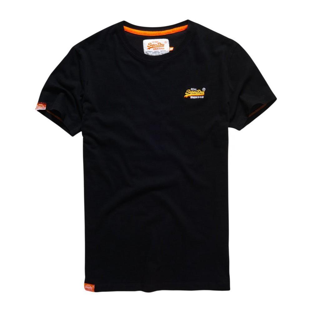 【全新正品】Superdry 極度乾燥 T-shirt 短T 素T
