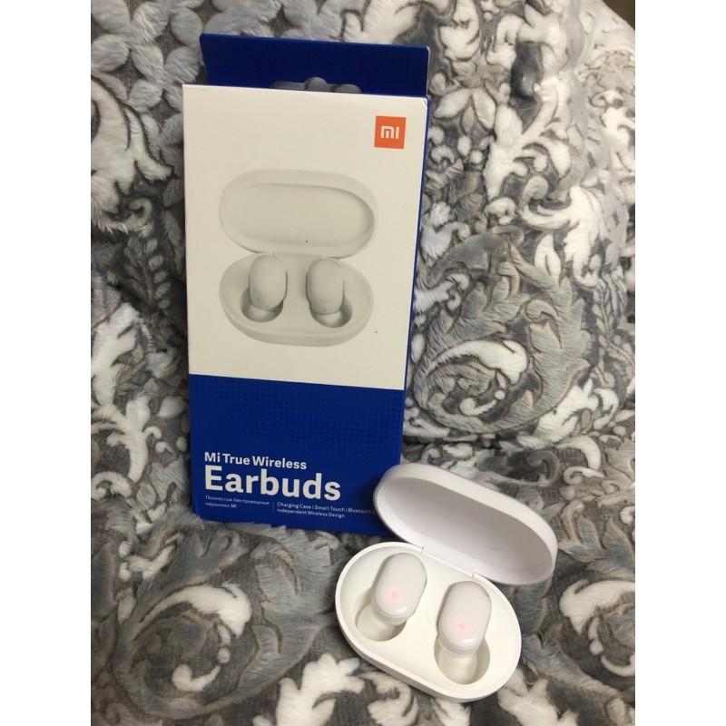 二手-小米藍牙耳機AirDots青春版