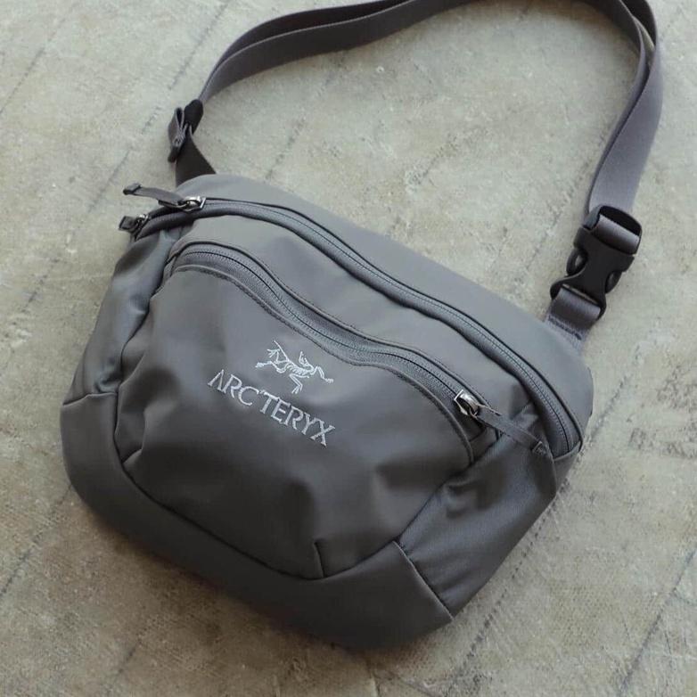 ARC'TERYX × BEAMS  Arro Waistbag