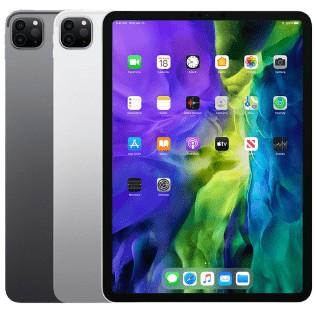 見機行事 iPad Pro 11 第2代 (2020) LTE 64G/256G/512G IPAD二手回收 舊換新