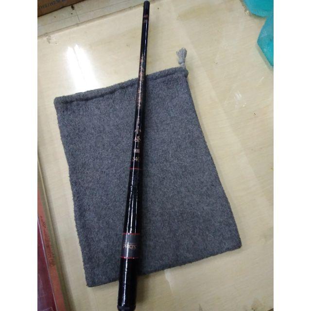 日本PROX小峰釣蝦竿8尺(板橋東區釣具海星店)