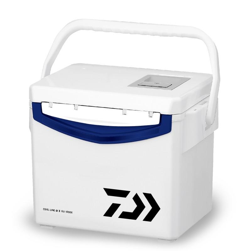 🔥【平昇釣具】🔥DAIWA  COOL LINE ALPHA II GU 1000 10公升 硬式冰箱 全新品