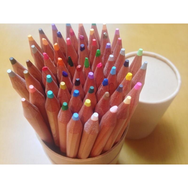 無印 色鉛筆