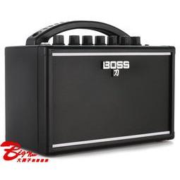 大鼻子樂器 免運 公司貨 BOSS KATANA-MINI Guitar Amplifier 吉他擴大音箱 音箱