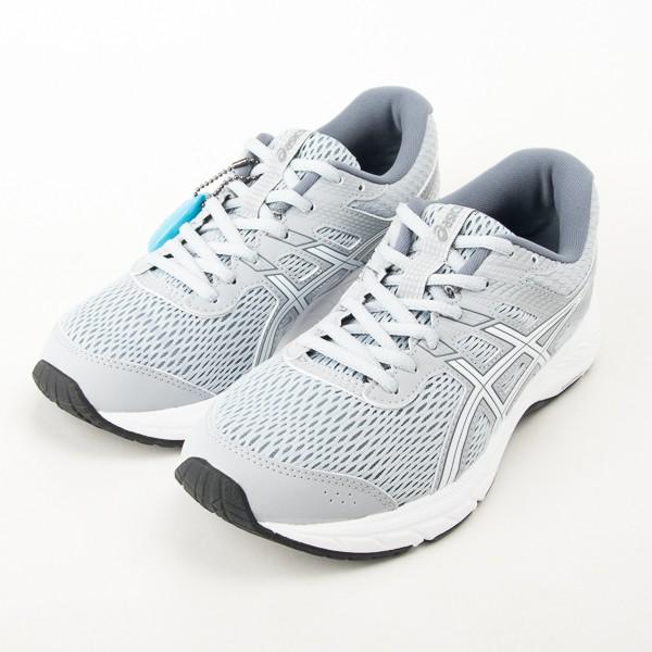 Asics 亞瑟士 GEL-CONTEND 6 女慢跑鞋 1012A570-022 現貨