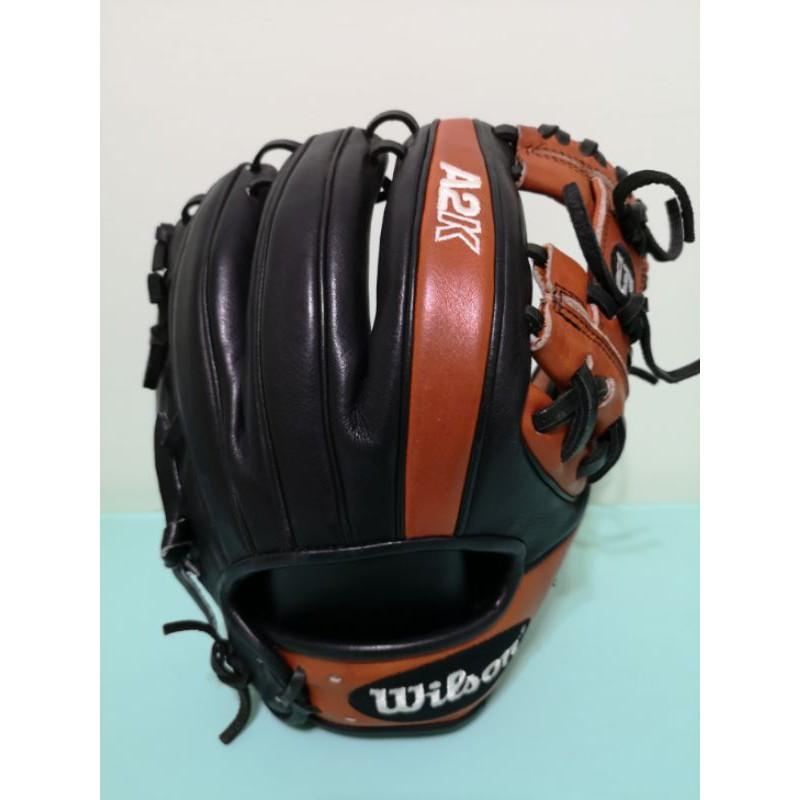 A2k 手套 棒球手套 日本製