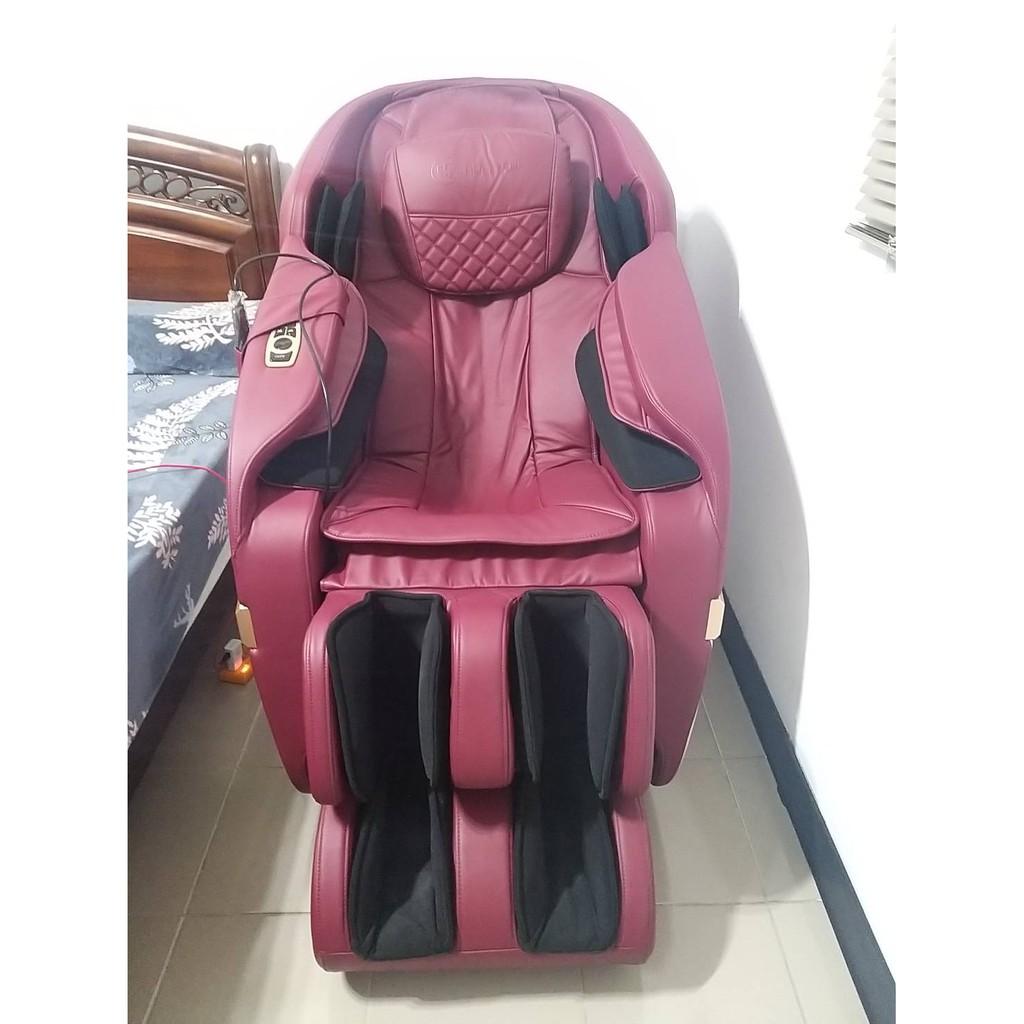 輝葉 HY-5083 追夢椅(臀感按摩椅) 按摩 按摩椅 HUEI YEH (附軟背墊及皮革保養乳液)