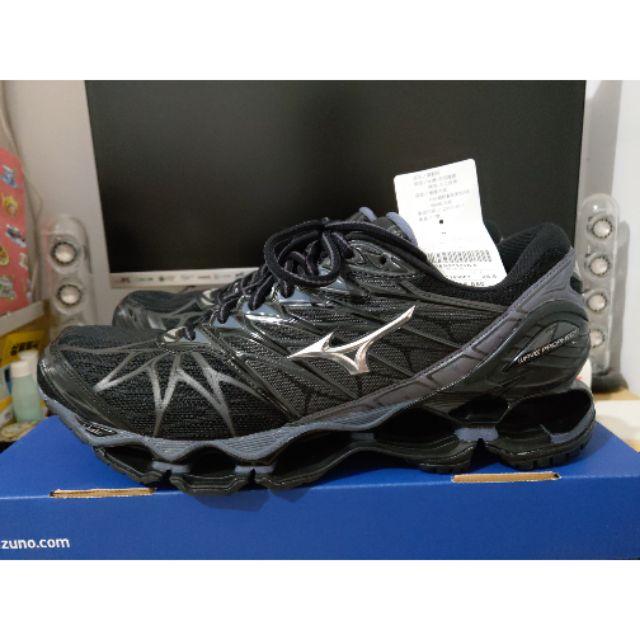美津濃/MIZUNO WAVE PROPHECY 7 慢跑鞋