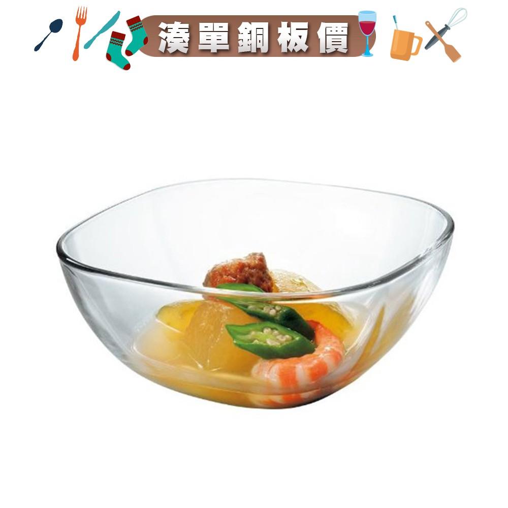 [湊單銅板價]【日本ADERIA】 方型調理缽 共4款《泡泡生活》玻璃碗/小菜碟/日本製