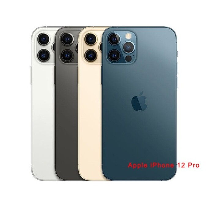 Apple iPhone 12 Pro 128G/256G/512G 6.1吋 周董的店