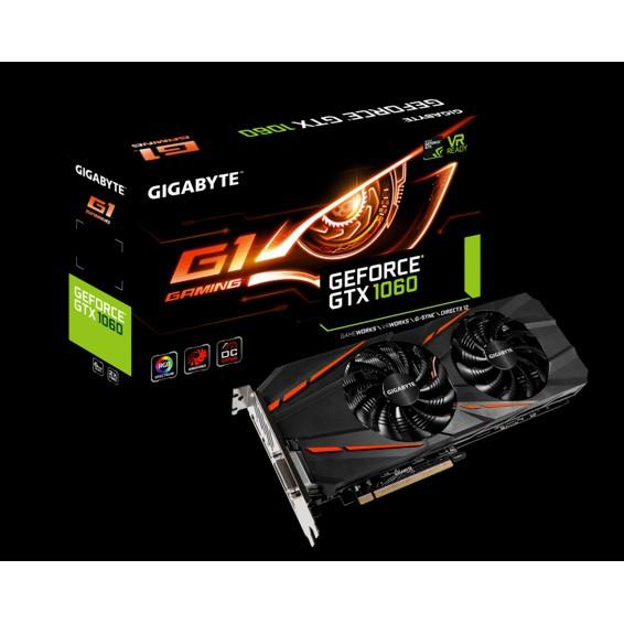 良品GTX 1060 6G G1 Gaming(GTX750TI 1050TI 1660 RX 580 570 8G