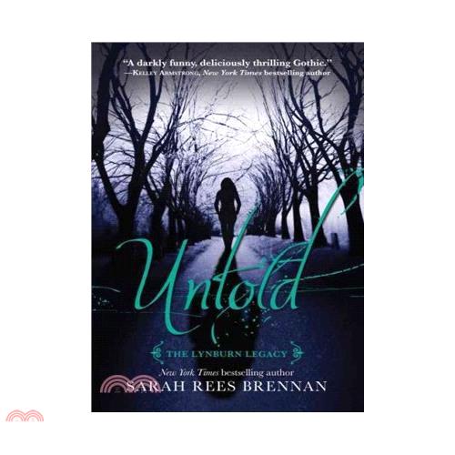 Untold【三民網路書店】[79折]