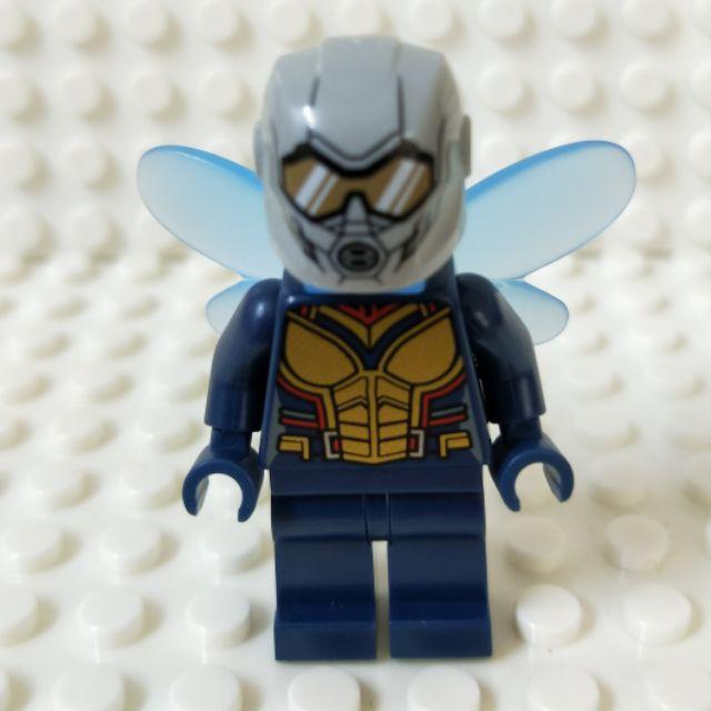 LEGO 樂高 76109 黃蜂女