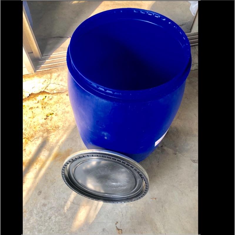 120L收納桶運輸桶工具桶洗衣桶拖地桶油漆桶蓄水桶廚餘桶回收桶肥料桶收納桶萬用桶攪拌桶飼料桶堆肥桶耐酸桶密封桶塑膠桶空桶