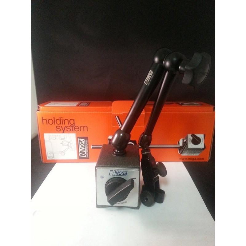 NOGA 機械式萬向磁性座 磁性座 標準型 DG61003 DG-61003