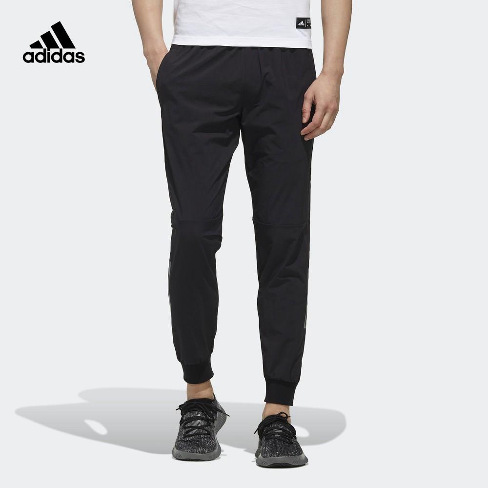 adidas O2 PT WV 男裝運動型格長褲EH3771 EH3772
