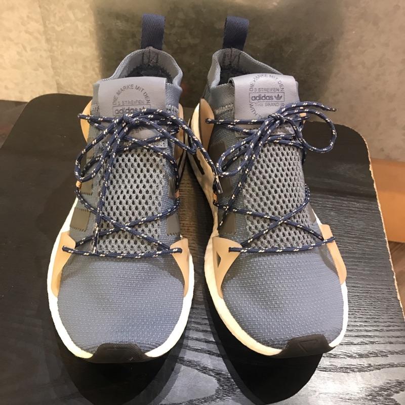 Adidas 芭蕾舞鞋uk7