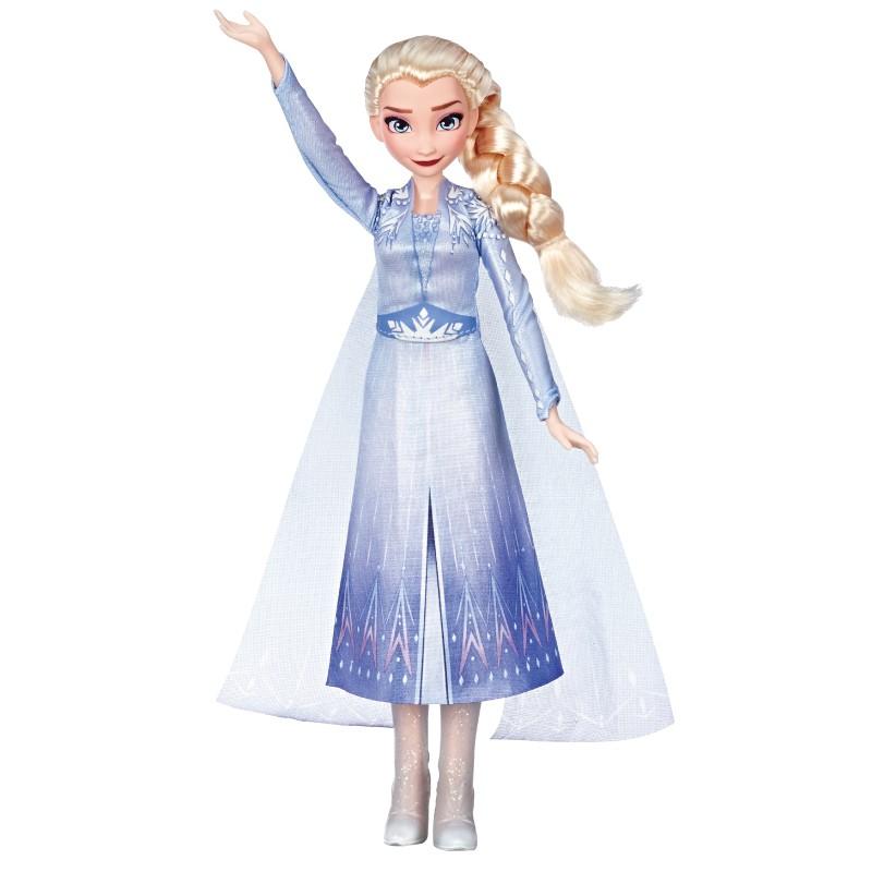 冰雪奇緣2歡唱公主組 玩具反斗城