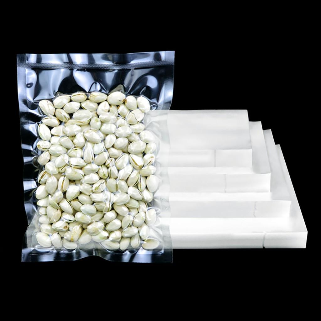 【緣茂包材】真空平面袋(150x200mm)100入/包