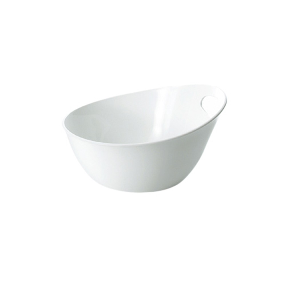 【日本岩谷Iwatani】RETTO一體簡約圓形浴室舀水盆
