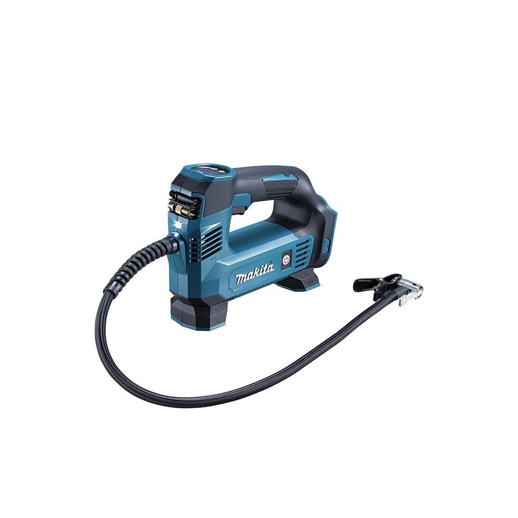 現貨中 牧田 DMP180 18V 充電式打氣機 預設胎壓 打氣機、機車、汽車、自行車、打氣超好用