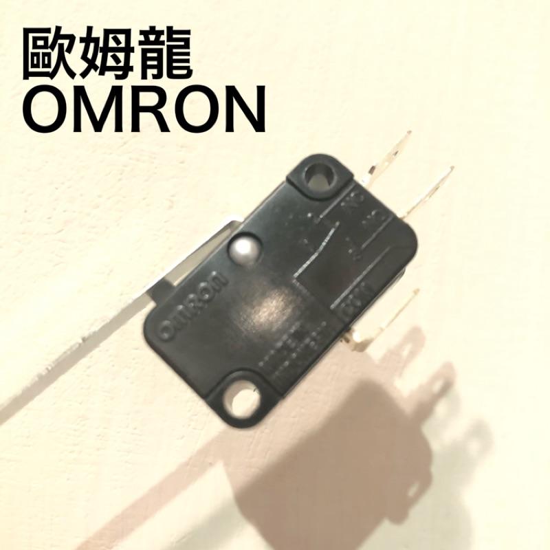 OMRON日本 歐姆龍 特殊零件 微動開關 lapolo 電暖器零件 暖風機零件15A 250v 16A 250v
