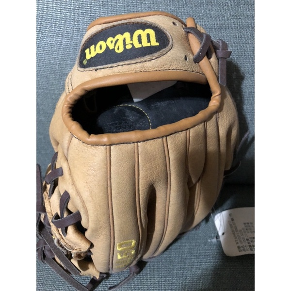 Wilson 手套 棒球外套