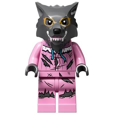 木木玩具 樂高 lego 21315 大野狼
