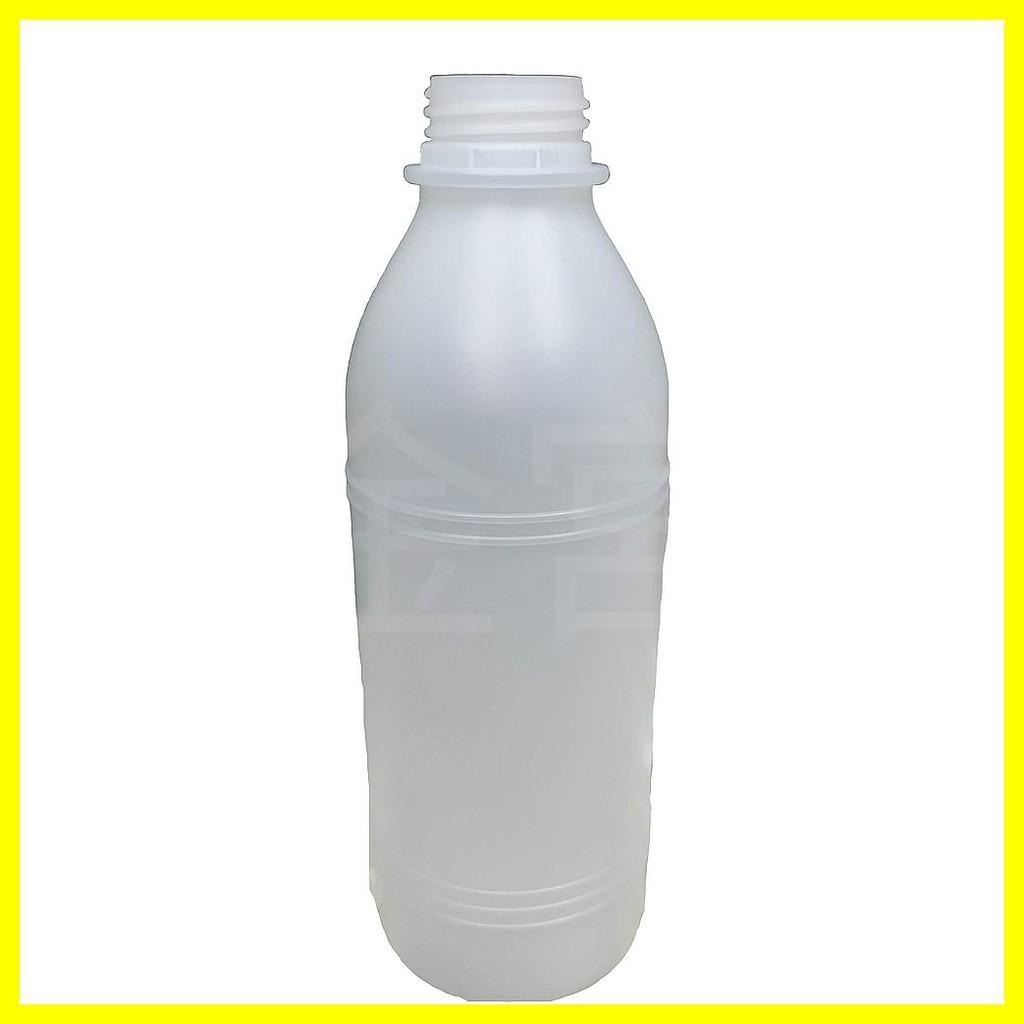 1000cc 牛奶瓶 果汁瓶 水瓶 2號HDPE塑膠瓶 5號PP瓶蓋 台灣製 瓶 罐 壺 杯 1000ml 飲料耐熱水壺