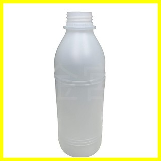 1000cc 牛奶瓶 果汁瓶 水瓶 2號HDPE塑膠瓶 5號PP瓶蓋 台灣製 瓶 罐 壺 杯 1000ml 飲料耐熱水壺 高雄市