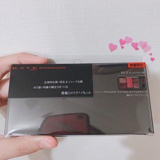 凱婷 KATE 幻魅立體彩妝盤 EX-2 聖誕節限定版 臺中市