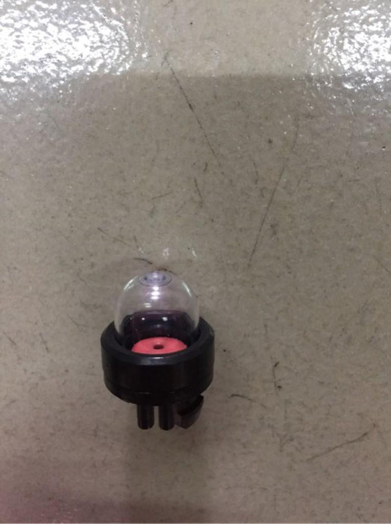 """""""旎絨五金"""" 正廠公司貨 日本 WALBRO 偉柏 化油器 按油球 壓油球 吸油球 鏈鋸 抽水機 噴霧機 割草機 施肥機"""