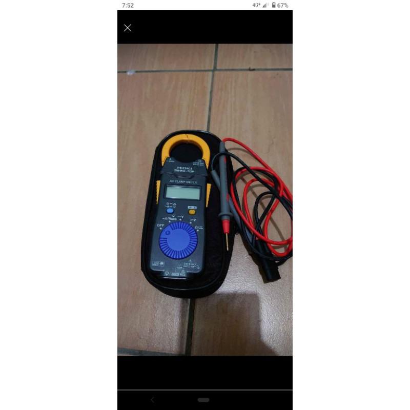 電表HIOKI 3280-10F