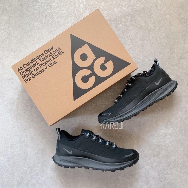 NIKE ACG AIR NASU GORE-TEX 防潑水登山鞋