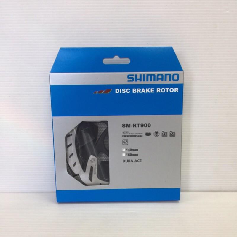 SHIMANO RT900 中央式碟盤  CENTER LOCK